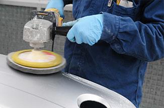bodyshop repair car