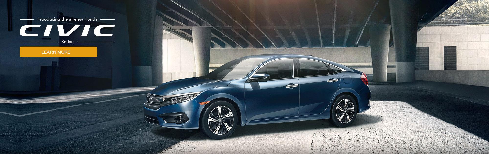 2016 Civic & Honda Dealership in Dothan AL | Jim Skinner Honda markmcfarlin.com