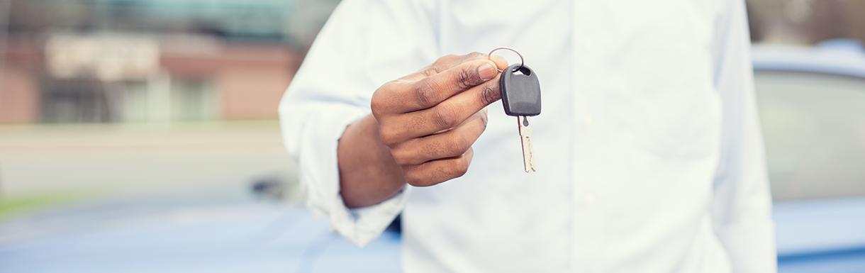 Keys Car Recover credit