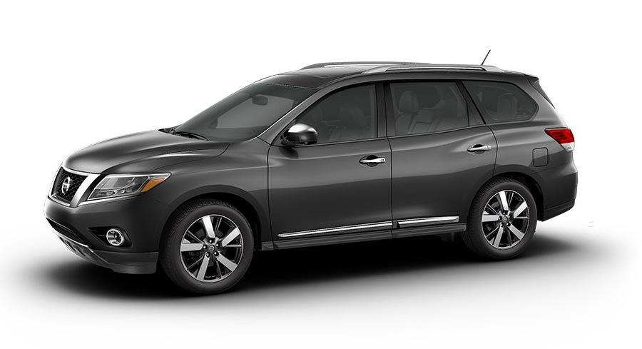 2016 Nissan Pathfinder In Yonkers   Nissan Dealer NY ^