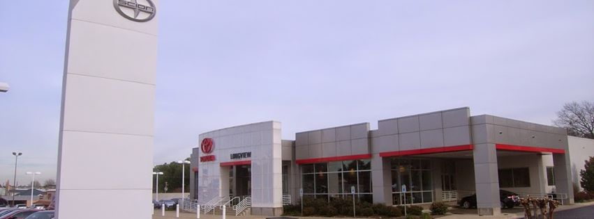 Toyota Of Longview >> Sales Department Toyota Of Longview