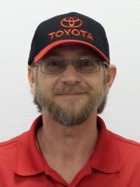 Tommy Staton