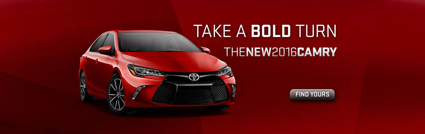SET - OPTIONAL - Camry Bold Turn