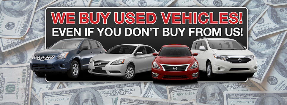 We Buy Used Cars >> We Buy Used Cars Mclarty Daniel Ford
