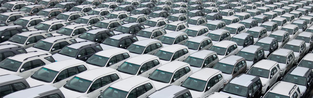 Find Car