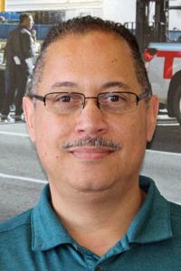 Steve Canton Bio Image