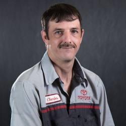 Meet The Staff John O Neil Johnson Toyota