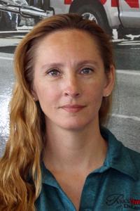 Tracy Bolinger Bio Image