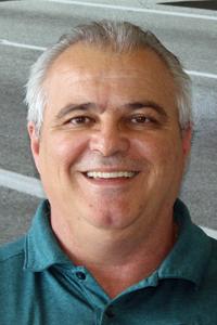 John DeFalco Bio Image