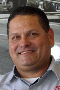 Luis DeJesus Bio Image