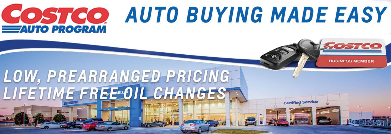 Costco Auto Program >> Costco Preferred Dealer