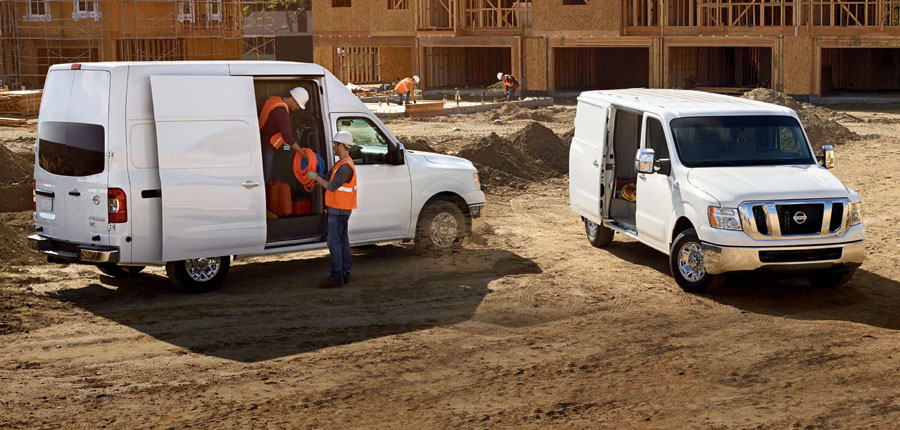 2016 nissan nv3500 hd cargo. Black Bedroom Furniture Sets. Home Design Ideas