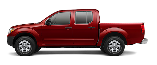 The Nissan Frontier Continues To Be A Leader In The Mid Size Truck Segment,  Combining Premium Hardware, Extraordinary Power And An Exceptional Level Of  On  ...