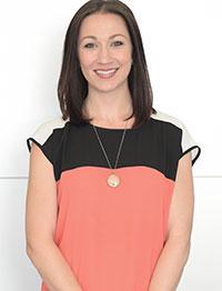 Melissa Sweet Bio Image