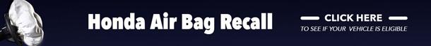 air bag banner
