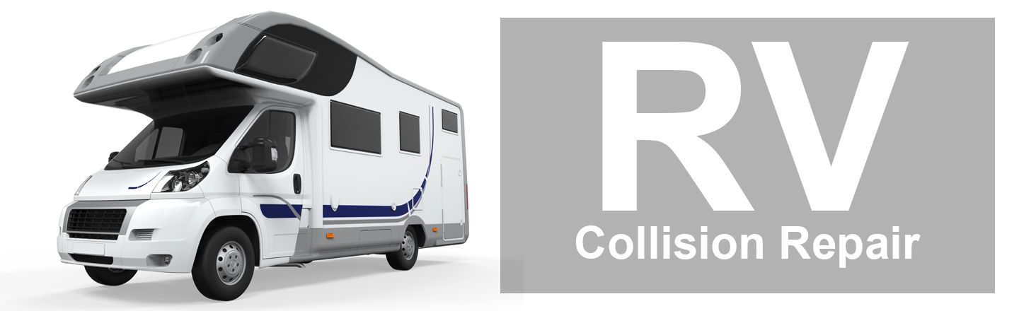 America's Choice RV, Collision Repair banner