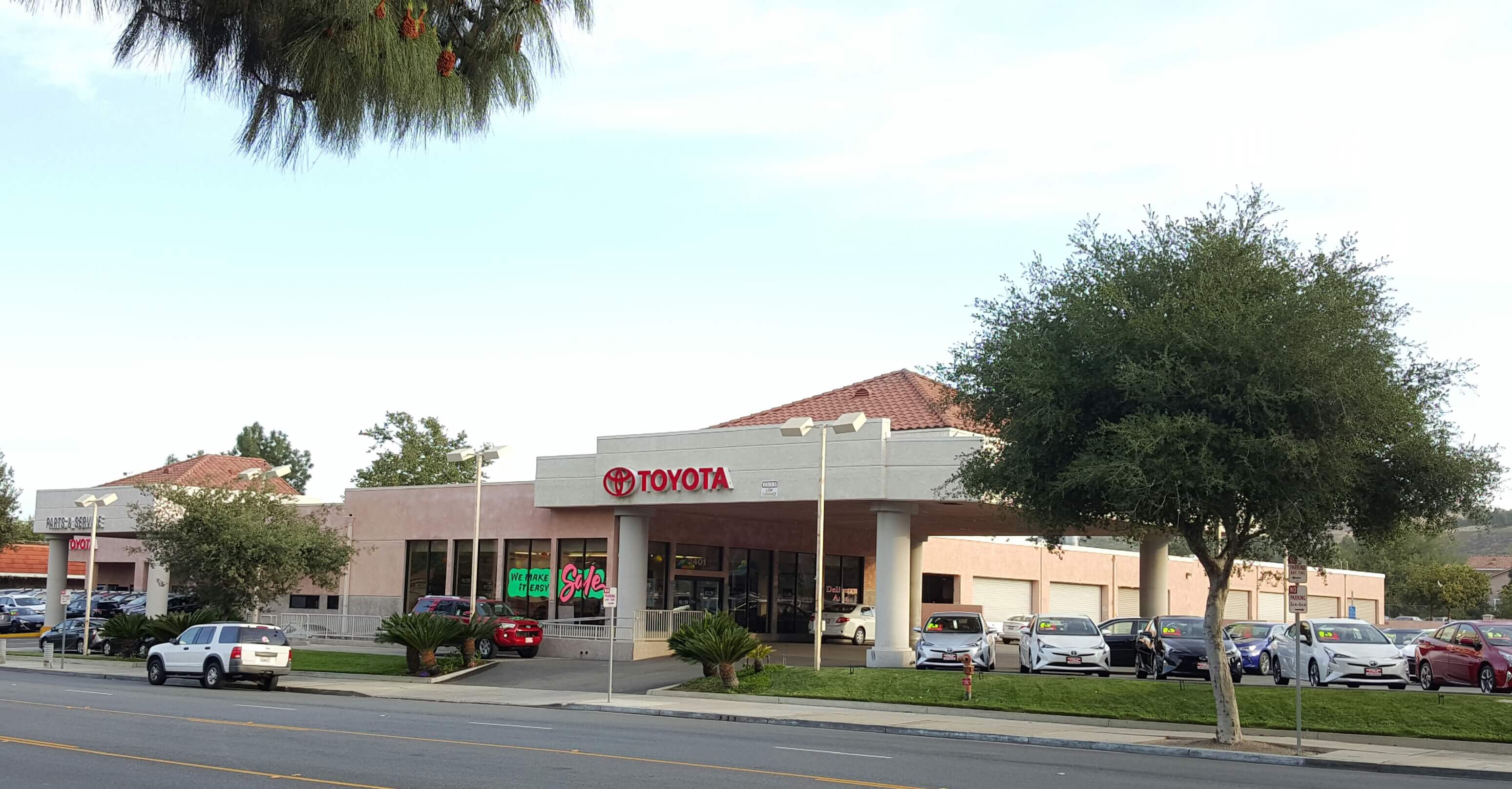 Good Expert Automotive Services For Toyota Vehicles In Thousand Oaks