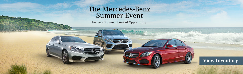 2016 SUMMER EVENT