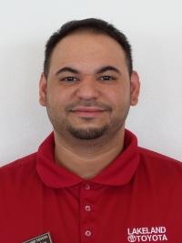 Manny Turino