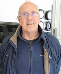 Ken Brown Bio Image