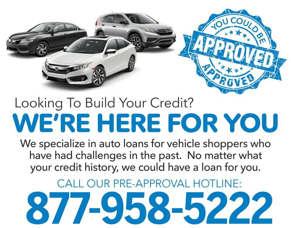 Honda Finance Specials >> Honda Finance Offers Near Sarasota Fl