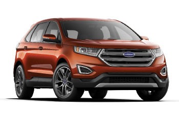 Vallejo Ford Edge