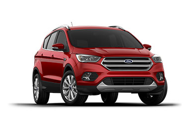 Napa Ford Escape