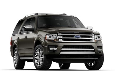 Sonoma Ford Expedition