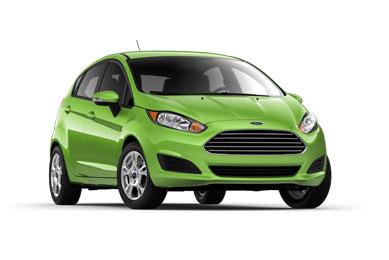Sonoma Ford Fiesta