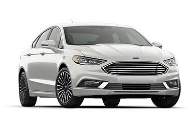 Sonoma Ford Fusion