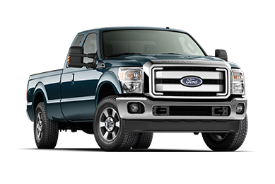 Napa Ford Super Duty