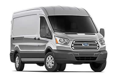 Vallejo Ford Transit