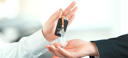 50% Off Rental Car