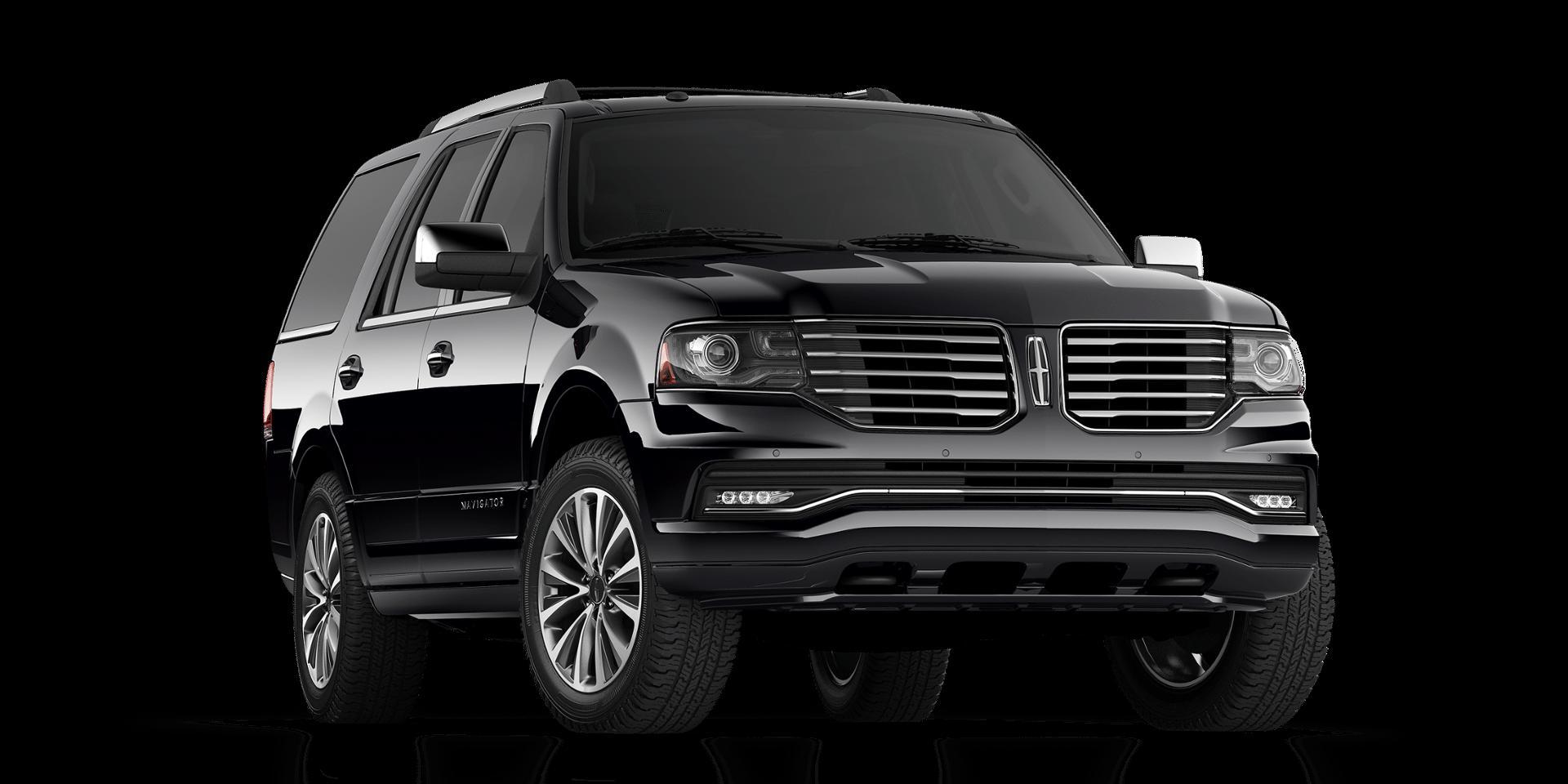 Vallejo Lincoln MKZ