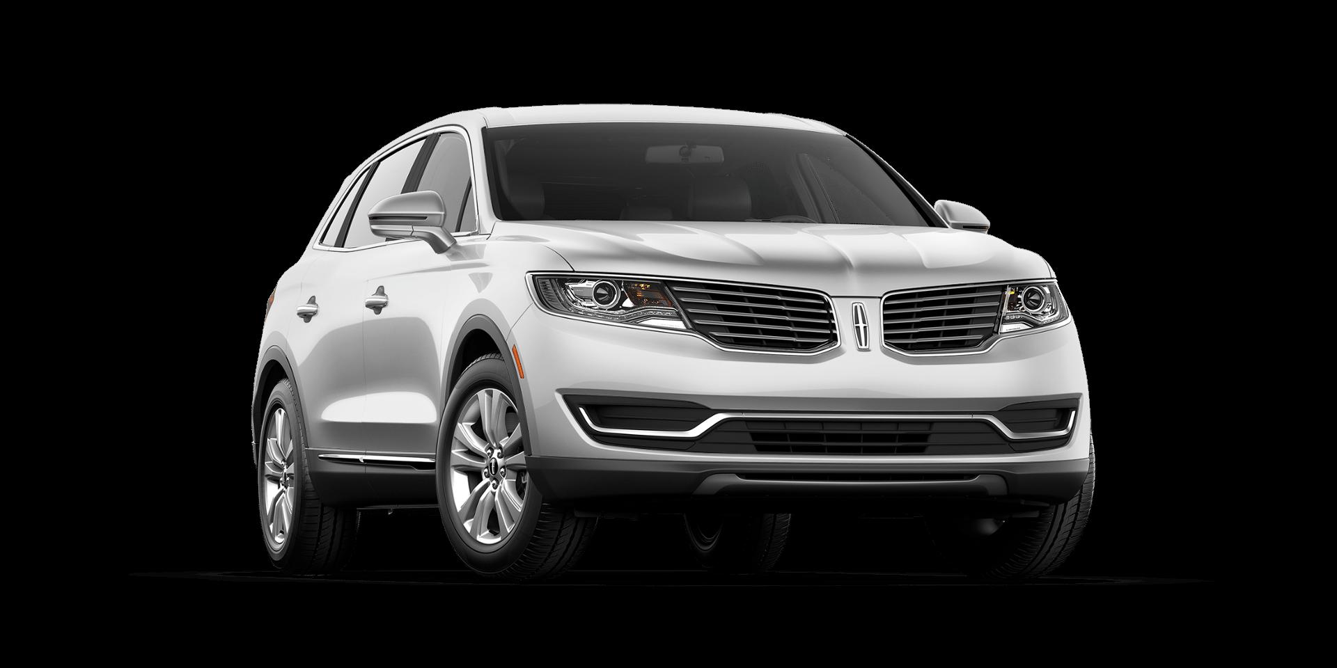 Napa Lincoln MKX