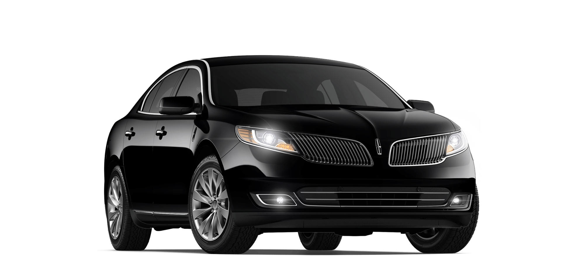 Vallejo Lincoln MKS
