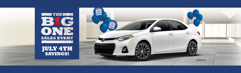 Toyota Rental Cars Brunswick Ga