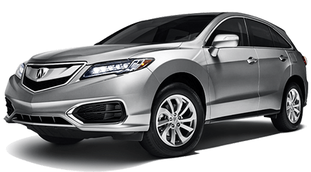 New Acura RDX in Larchmont, NY | Acura of Westchester on