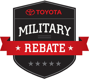 Military rebates for alamogordo nm drivers desert sun for Desert sun motors toyota alamogordo