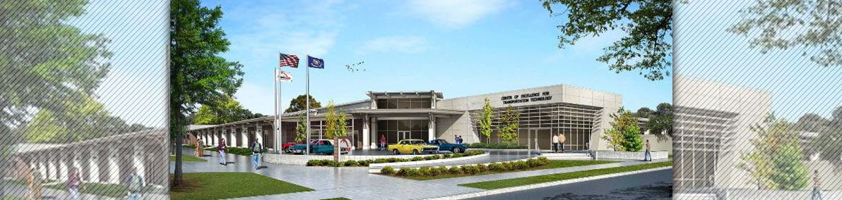 Baton Rouge Community College Campus Map.Automotive Technology Program Details