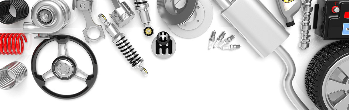 Order OEM Chevy Parts In Tulsa, OK