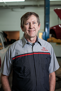 Ed Hicks Pre Owned >> Service Department | Capital Toyota