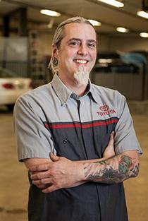 Ed Hicks Pre Owned >> Meet the Team | Capital Toyota