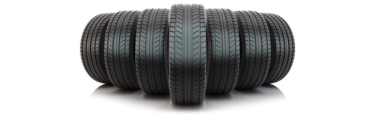 mitsubishi tires