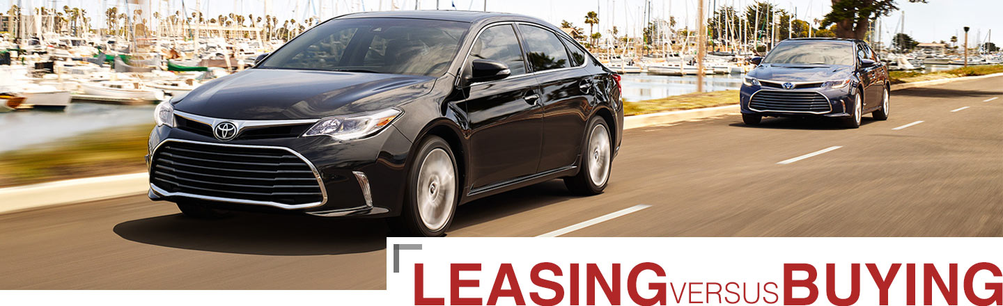 Lease Or Buy A Toyota Vehicle In Ventura Ca Ventura Toyota