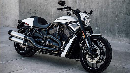 2017 H-D Harley-Davidson V-Rod Night Rod Special