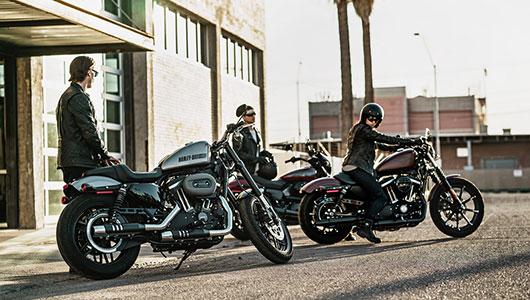 2017 H D Harley Davidson Sportster Roadster