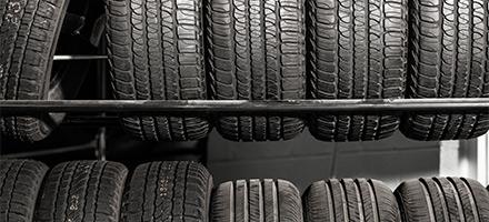 Service - Tires   Toyota of Berkeley