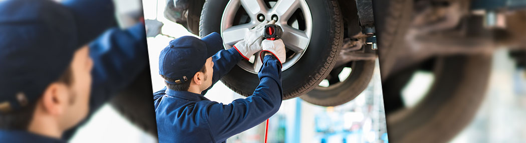 Service Tires Markley Motors