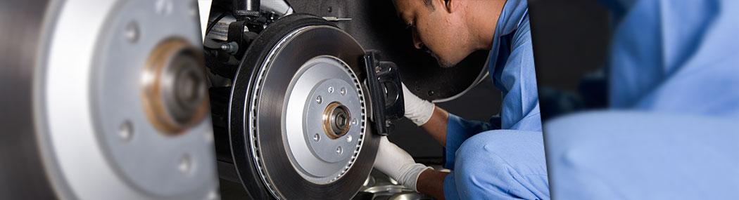 Service - Brakes